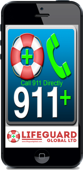 Emergency Call 911+