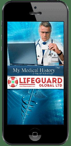 My Medical History